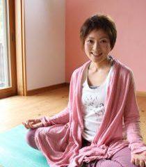 ヨーガ瞑想センター
