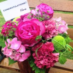 Flower Shop  Flore