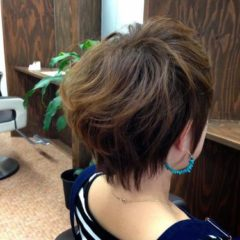 HAIR STAGE 真心