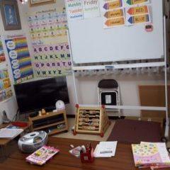 ECCジュニア 和霊教室