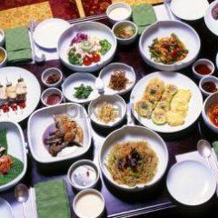 韓食 慶州
