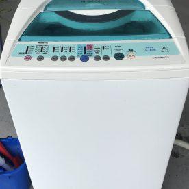 日立全自動洗濯機 7キロ