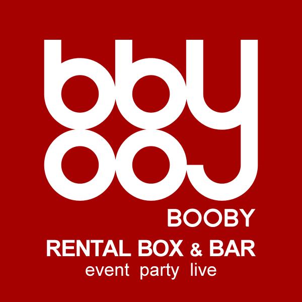 レンタルスタジオ&バー booby ブービー