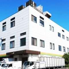 四国医療サービス株式会社 シンセイフード事業部