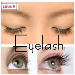 Eyelash salon R
