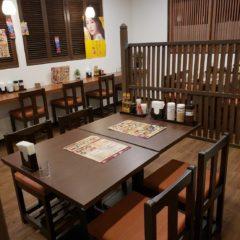 ASAHI(アサヒ)食堂