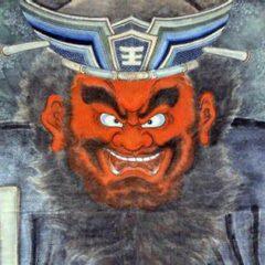 西江寺えんま祭り